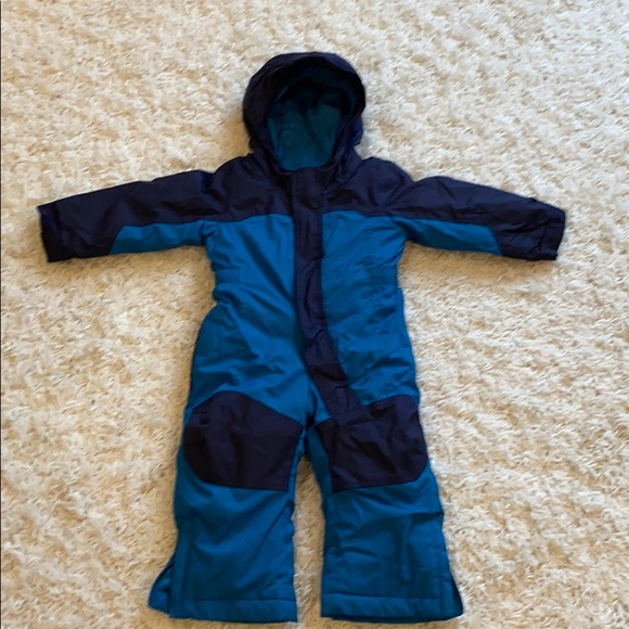 LL Bean 12-18 month snowsuit